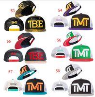 Высокое качество баскетбол Snapback шапки хип-хоп бейсболки вышивка футбол регулируемая шляпа мода спорта на открытом воздухе шапки 100styles