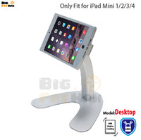 mater tablet pc stand Holder aluminum Mount for iPad mini 1 ...