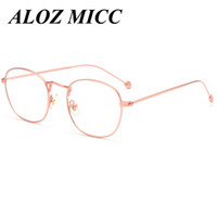 ALOZ MICC Sunglasses For Men Women Prescription Alloy Optica...