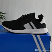 [With Box]2017 NMD X_PLR Boost For Men Women Running Shoes B...