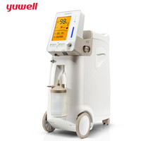 yuwell 9F- 3AW portable oxygen concentrator medical oxygen ge...