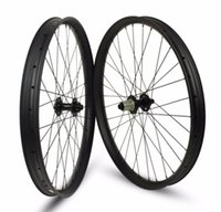 29er MTB Carbon wheelset 35mm width with boost hub 15*110 an...