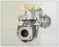 GT1749V 750431-5012S 717478-0001 750431 717478 Turbocharger Turbo for BMW 120D 320D E46 520D 01-05 X3 E83 E83N M47TU 2.0L 150HP