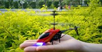 DHL New Version 2. 5CH Rc Helicopter Remote Control Helicopte...