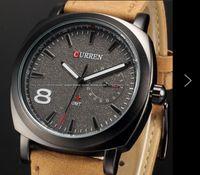 新しい到着大販売陸軍メンズウォッチアウトドアスポーツ特別発光時計多機能ミリタリー男性マットベルト腕時計送料無料