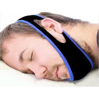 Anti Snoring Chin Straps Mouth Guard Stop Bruxism Anti- Ronqu...