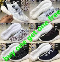 Real picture hot- sell newest 2018 Mens womens TUBULAR X PK B...