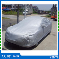YENTL Full Car Cover Breathable UV Protection Anti dust and ...