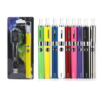 Evod MT3 Blister Kit Electronic Cigarette MT3 atomizer 650mA...