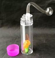 Wholesale free shipping- - - - - 2016 New Color Acrylic Hookah  ...