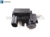 Para Audi A4 A6 S6 Impulsionar Controle Válvula Solenóide 1.9 2.0 TDI PIERBURG - 7.22903.28.0