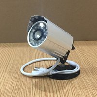 420TVL CMOS 24LED night vision security CCTV Camera with 3. 6...