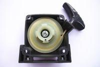 가와사키 용 리코일 스타터 TJ45 TJ45E 브러시 커터 트리머 무료 배송 시작 견인