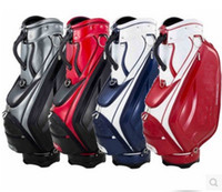 Delivery fast! limited sale full new brand fashion golf bag ...