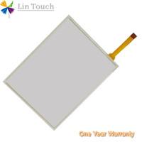 NEU HMIGTO4310 HMI-PLC-Touch Screen-Panel-Membran-Touchscreen Zur Reparatur des Touchscreens