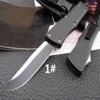 ハイズマイズMI A16 A16 4モデルオプションの狩猟折りたたみポケットサバイバルナイフクリスマスギフト男性コピーA07 A161 A162 A162