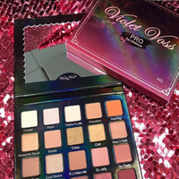 Hot Violet Voss Holy Grail Pro Eye Shadow Palette REFOR 20 c...