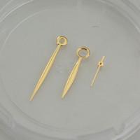 P603 ETA 6497/6498, Seagull serie ST36 Kit movimento Lancette dell'orologio da uomo in oro