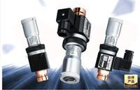 الضغط الهيدروليكي تبديل التبديل صمام التتابع منخفضة منخفضة الضغط 5-60bar 30-210bar للنظام الهيدروليكي الكهربائي جودة عالية تصنيع