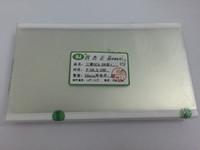 Adesivo adesivo doppio lato OCA per samsung galaxy S8 Edge G950 S8 più trasparente colla adesiva opzionale Schermo OCA pellicola Schermo LCD Parte Ricondizionamento