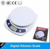 WH- B06 7kg 1g kitchen Scale Digital Scale Kitchen Weighing S...