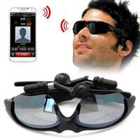 Latest Sun Glasses Bluetooth headphone for phone driver, sui...