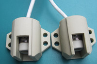 Gusslichtlampe Doppelkeramik Lampensockel R7S Lampenfassung