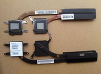 100% neu Original 687731-001 686579-001 AT0QJ0010K0 Kühler für HP Neid 4 Neid 6 Neid 4T-1000 Serie Laptop CPU Kühlkörper