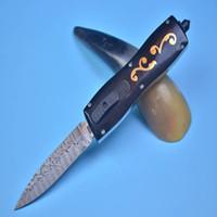 Yüksekliği tavsiye Beast kelebek çift ön (korna kolu) avcılık Katlanır Pocket Knife Survival Knife Noel hediyesi erkekler için 1 adet freeshipping