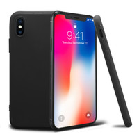 Cellphone Cases Soft TPU Case For iPhone X Protector Back Co...