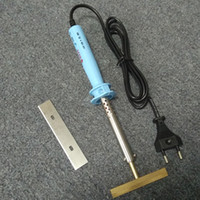 Professionale Rimuovere la colla UV OCA Coltello di ferro elettrico colla per iPhone Samsung HTC Sony LCD Tablet PC Universale Rimozione della colla UV macchina