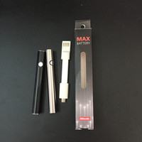 AMIGO vape разогреть использование батареи для liberty tank max 510 тонкий разогреть vape pen батарея переменная