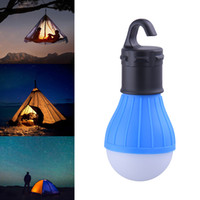High- quality 3 LED Camping Outdoor Light Portable Tent light...