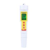 Freeshipping Stift-Typ ORP / TEMP-Meter Hintergrundbeleuchtetes Display Trinkwasser-Qualitätsanalyse-Gerät Tragbarer Oxidationsminderungs-Analysator
