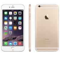 Gerenoveerde ontgrendelde originele Apple iPhone 6 16 GB / 64 GB / 128GB 4.7 Scherm IOS 8 3G WCDMA 4G LTE 8MP Camera Mobiele Telefoon