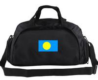 Палау вещевой мешок национальной команды тотализатор мальчик девочка прохладный спортсмен рюкзак футбольный багаж спорт плечо вещевой открытый слинг пакет