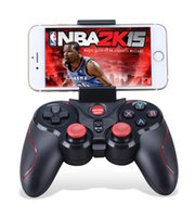 Android Game Controller Wireless Bluetooth Games Gamepad Joy...