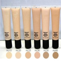 Makeup Foundation Makeup STUDIO FIX FLUID SPF 15 Foundation Liquid 30ML è così buono buono buono