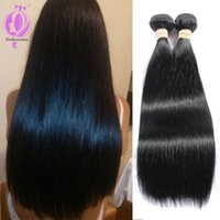 best selling Brazilian Virgin Hair Straight Human Hair Bundl...