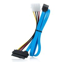 Hard Disk SFF- 8482 SAS Cable 29P to 1* SATA 7PIN HDD Cable 7...