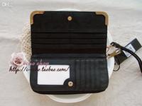 Горячие продажи новый длинный дизайн кошелек женские кошельки моды кошелек Carteira Feminina