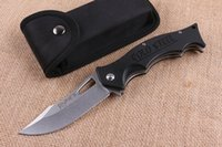 Hot New outdoor tactical folding knife cold steel RAJAH- II 9...