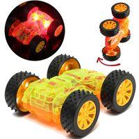 Engraçado Piscando Led Light Music Car Com Som Elétrico Toy Cars Crianças Brinquedo Das Crianças Presente Diecast Toy Vehicles
