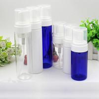 20 adet 100 ml / 200 ml Foamer Şişe, Plastik Köpük Pompası Şişe Yüz Kremi Temizleyici için Temizle Köpük Pompa Sabunluk Plastik 100 ML / 200 ml Şişeler