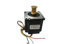 Schrittmotor 573S09-LS für laser graviermaschine X achsenübertragung / 3 phase leine marke für 3D pprinter maschine