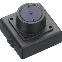 700TVL-Flachkegel-Farbkamera mit Ton, 1/3-Zoll-Sony-CD, 0,01 Lux, Kamera-Lochkamera