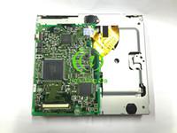 원래 후지쯔 싱글 DVD 메커니즘 DV-01-27C DV-01-26C DV-01 로더 3050 레이저 (Mercedes W221 NTG1 Comand APS 차량용 DVD 네비게이션)