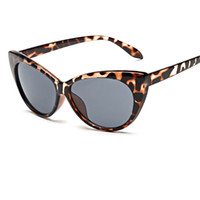 Women Cat Eye Sunglasses Fashion Brand Designer lady Sun Glasses for women lunettes femme quay style Y21