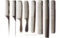 Professional Salon Hairdressing Hair Combs Heat Resistant An...