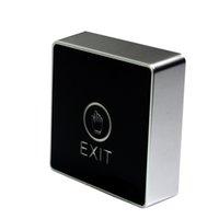 5 YOA Push Touch Exit-Taste Tür Eixt Freigabetaste für Zugangskontrollsystem geeignet für Home Security Protection